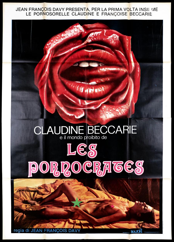 Claudine Beccarie Nude Photos 34
