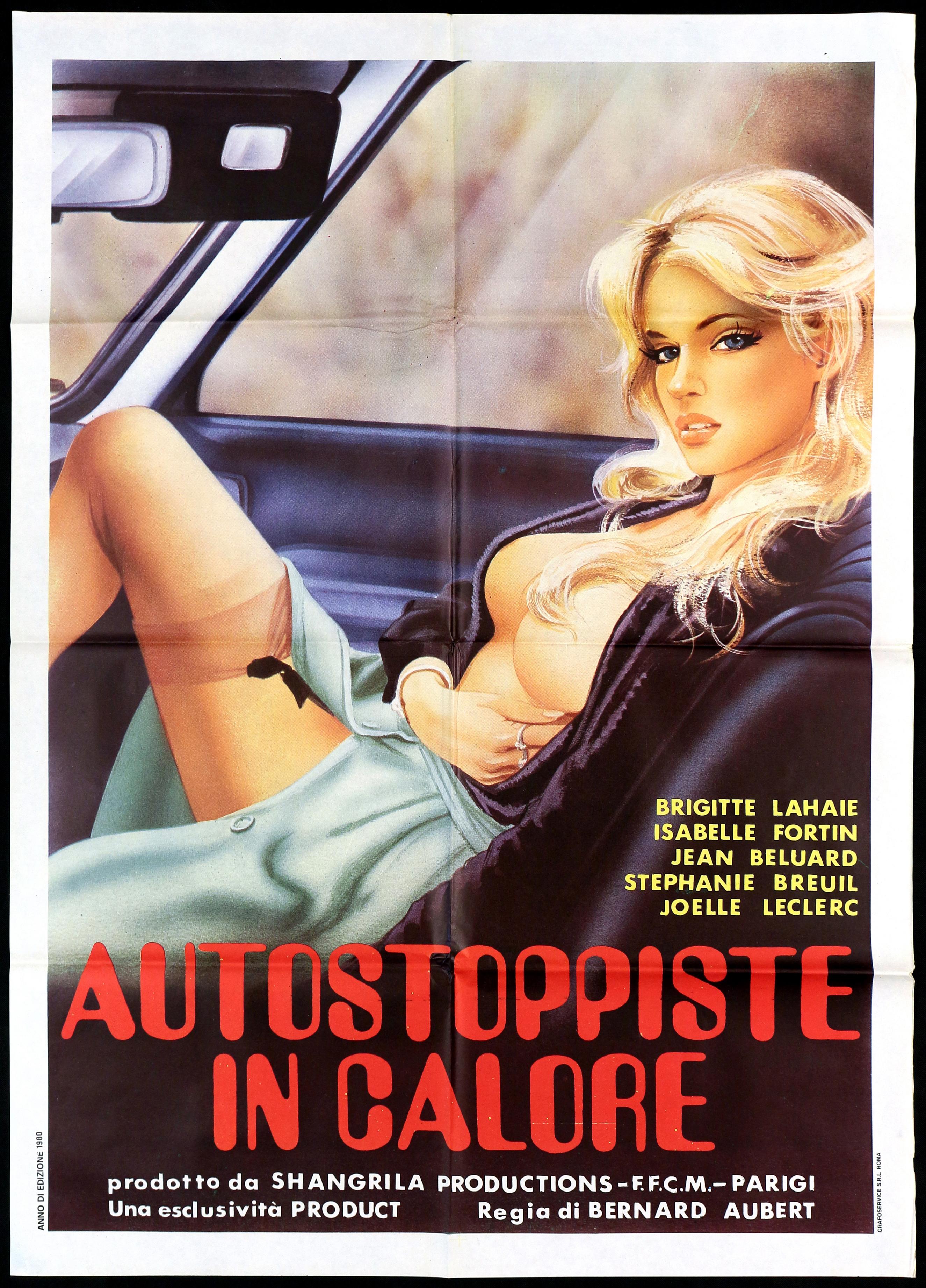 Brigitte lahaie auto stoppeuses en chaleur 1978 - 2 part 10